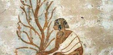 الأثار المصرية- صورة أرشيفية