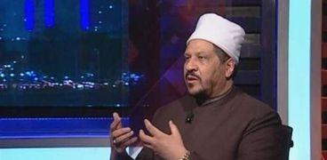 الشيخ مجدي عاشور