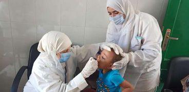 تطعيمات