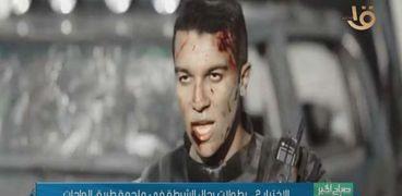 الاختيار 2.. بطولات رجال الشرطة في ملحمة طريق الواحات