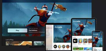 انطلاق خدمة Apple Arcade
