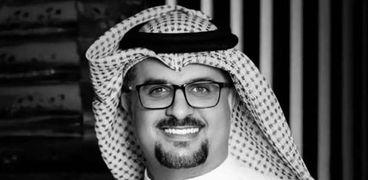 الفنان الكويتي الراحل مشاري البلام