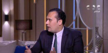 الدكتور محمد القرش