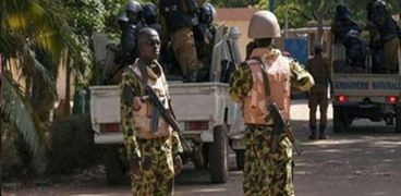 مقتل نحو  10 جنود في هجوم جديد في شمال بوركينا فاسو