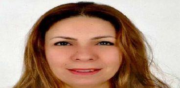 الدكتورة هبة عاصم الدسوقى، أستاذ الملابس والنسيج بكلية التربية النوعية بجامعة عين شمس