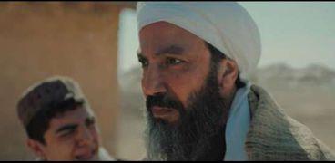 لقطة من مسلسل القاهرة كابول