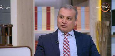 الدكتور المهندس خالد صديق