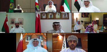 الإمارات تؤكد مواصلة التنسيق لدعم العمل الاقتصادي الخليجي المشترك