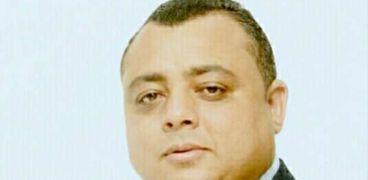 عقيل اسماعيل عقيل مؤسس مبادرة رحلة متطوع