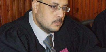 الدكتور محمد عبد المجيد عميد كلية الزراعة