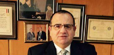 لواء خالد عبد الحميد