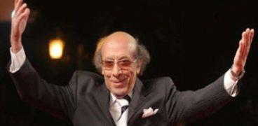 الفنان والمخرج المسرحي السيد راضي