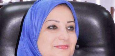 الدكتورة نسرين صلاح عمر