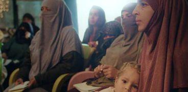 فيلم  «العودة: الحياة بعد داعش»