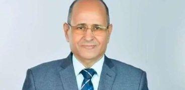 النائب الراحل محمد سعد تمراز