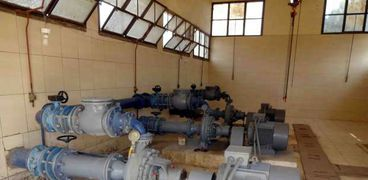 غدا..قطع المياه عن مدينة جهينة صباح الثلاثاء للقيام بأعمال الصيانة