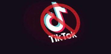منصة تيك توك تواجه قضايا جديدة