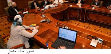اجتماع لجنة الطاقة