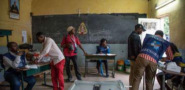 انتخابات الكونغو