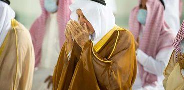 الأمير خالد الفيصل بن عبدالعزيز