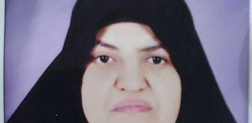 الأم المثالية بسوهاج: زوجي مات بحادث وكافحت 10 سنوات لتعليم أبنائي