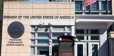 روسيا اتهمت 3 مواطنين بالسفارة الأمريكية لديها بسرقة حقيبة مواطن روسي