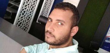 محمود سراج