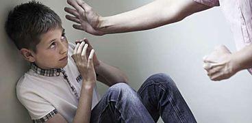 جرائم العنف الأسري