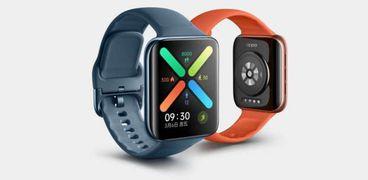 ساعة أوبو Oppo Watch 2 ECG