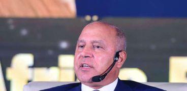 المهندس كامل الوزير، وزير النقل والمواصلات