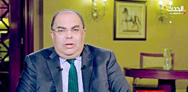 دكتور محمود محيي الدين