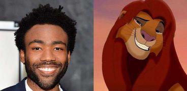 النسخة الجديدة من فيلم Lion King