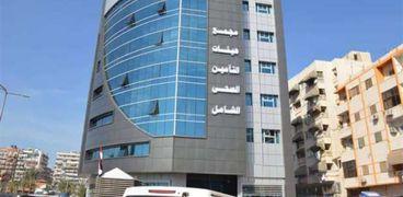 التأمين الصحي الشامل في بورسعيد
