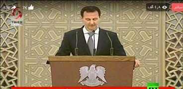 بشار الأسد أبرز المرشحين لانتخابات الرئاسة السورية المقبلة