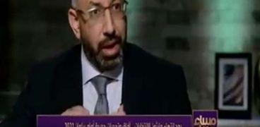 الدكتور حسام المندوه