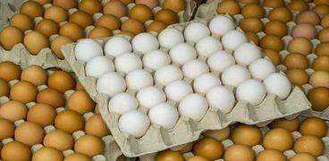 دعوات بمقاطعة شراء البيض