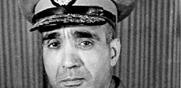 الشهيد الفريق أول عبدالمنعم رياض، رئيس أركان حرب القوات المسلحة الأسبق