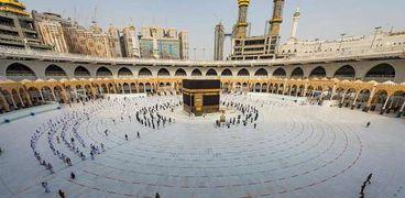 """""""واس"""":ضيوف الرحمن يؤدون طواف الإفاضة بالمسجد الحرام وسط أجواء إيمانية"""