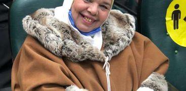 الأم المثالية بالفيوم: ربيت أولادي وبنيت بيت بـ 740 جنيه شهريا.. كله ببركة ربنا