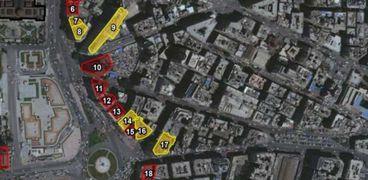 خطط حكومية مستمرة لتطوير مجمع التحرير