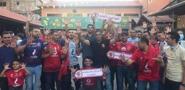 العاشرة يا أهلي من داخل قطاع غزة الفلسطيني