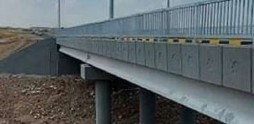أهم الجسور في مدينة الموصل العراقية