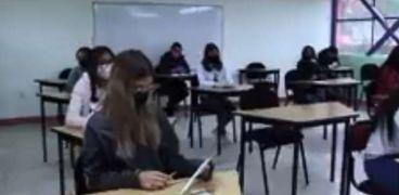 امتحان القبول للمعلمات في المكسيك