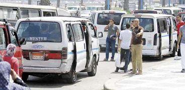 طرق الإبلاغ عن زيادة الأجرة بعد رفع أسعار البنزين