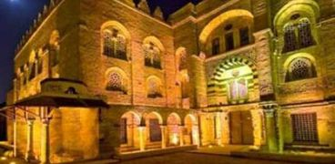 بيت الغناء العربي