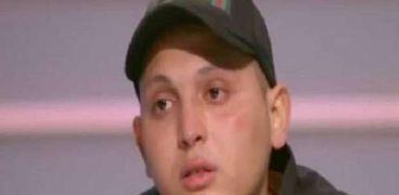 """بعد إصابته بالسرطان.. مشاهير الرياضة والفن يدعمون """"سعد محمد"""""""