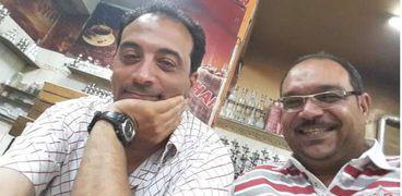 محمد وشيحة