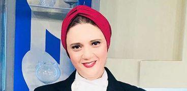 داليا الحزاوي مؤسسة ائتلاف أولياء أمور مصر