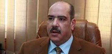 هشام بدوي رئيس الجهاز المركزي للمحاسبات
