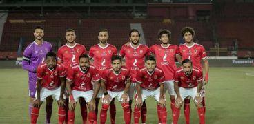 مباراة الأهلي ضد الوداد المغربي